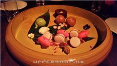 nobu 甜品