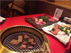 伊呂波日本燒烤
