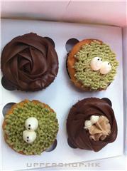 愛cupcake不要錯過