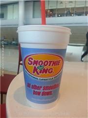 韓國smoothie king