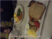brunch club & supper