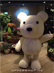 偶爾出現在K11的熊