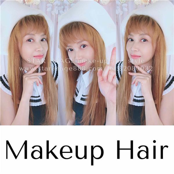 【曾替明星造型】Tel:82080032,化妝,化妝set頭 ,化妝服務,新娘化妝服務,化妝課程,化妝班