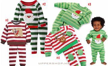 套裝,嬰兒,童裝,聖誕,服飾