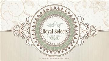 Royal Selects — 高品質復古家居裝飾及禮品專家