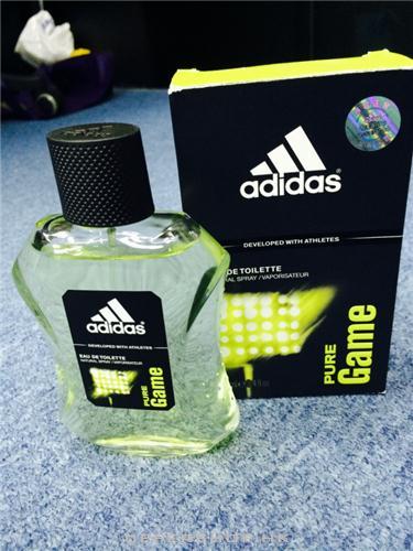 adidas香水