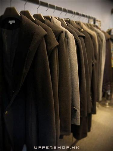 離子外套防寒又保暖