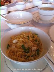 龍景軒炒飯