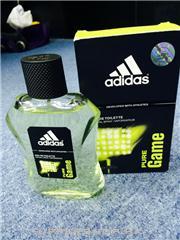 清淡adidas香水