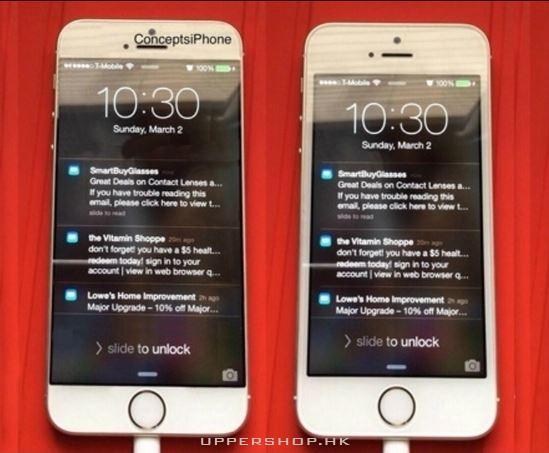 iPhone 6???