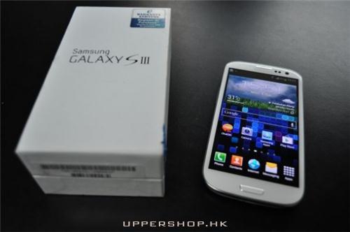 Samsung Galaxy S4包装盒
