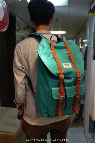 我的INTERFOO背包