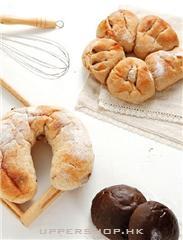 太子彌敦道人龍麵包店