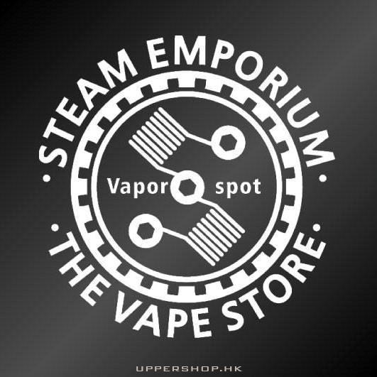Vapor spot 香港電子煙專賣店