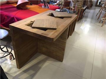 印尼柚木家具訂製