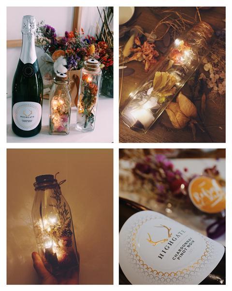 母親節禮物 Wine & Nature