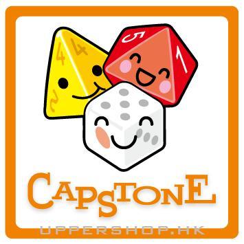 Capstone Board Game