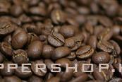 Fresh Coffee Beans And Tea House