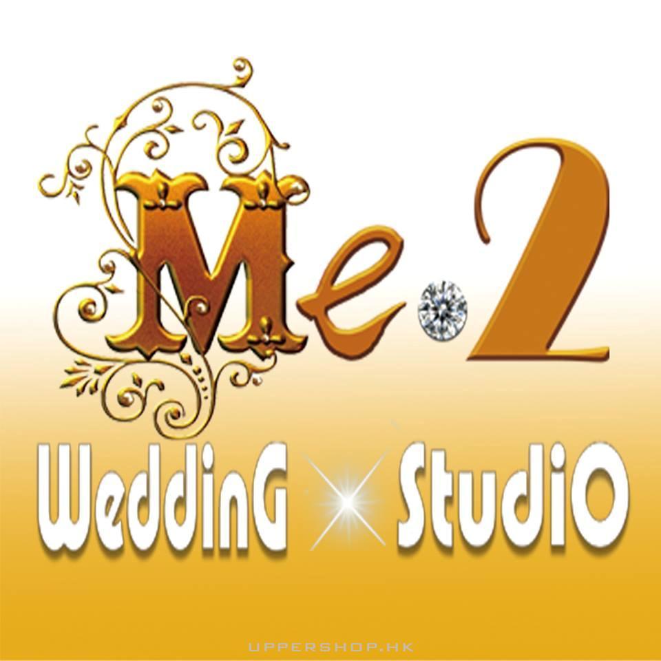 Me2 Wedding x Studio