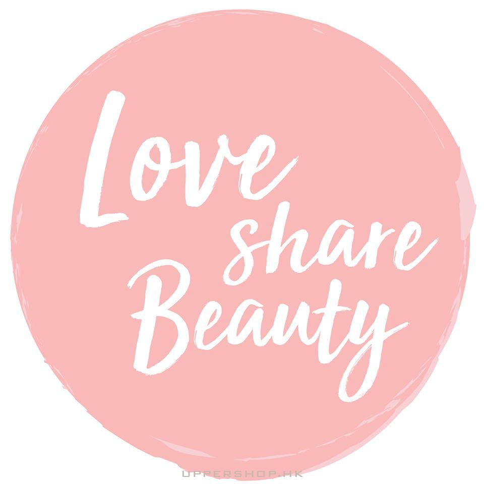 Love Share Beauty