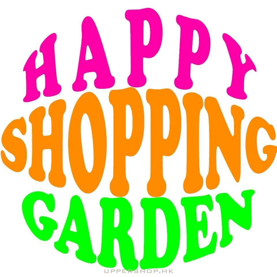 Happy Shopping Garden