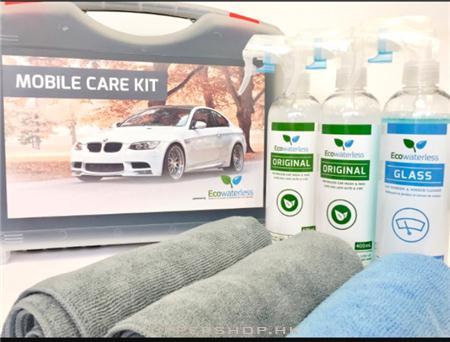 Eco Advance HK