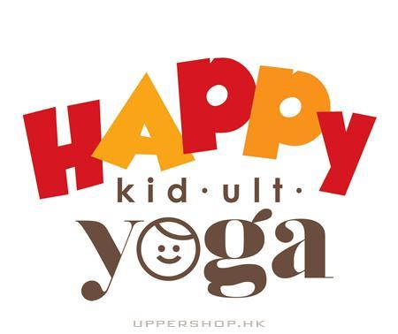 快樂童-大瑜伽 Happy Kid-ult Yoga