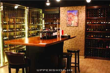 意酒會Wine Passions