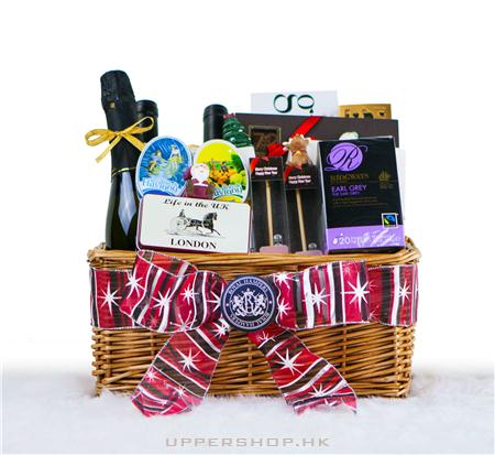 皇室典禮Royal Hampers