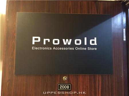 Prowold Electronics Accessories Online Store