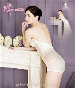 La Mon 調整型內衣及婚紗內衣專門店
