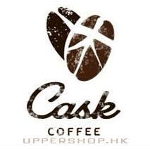 Cask Coffee & Darts木桶咖啡