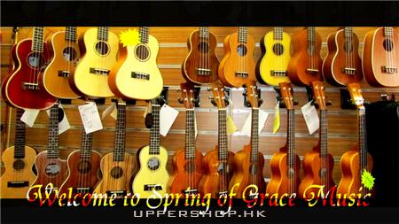 恩泉音樂Spring of Grace Music
