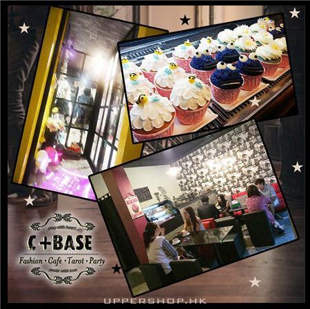 C+Base Cafe