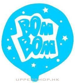 香港氣球專賣店旺角bom bom balloon hk