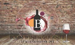 酒伴Boom Wines & Gourmet