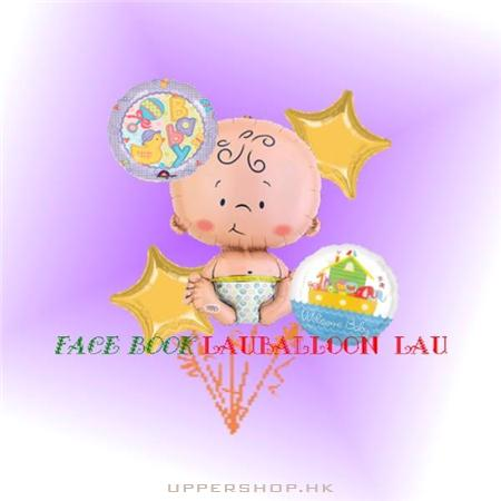 LAUBALLOON