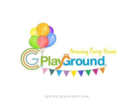 CG PlayGround Amazing Party House