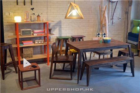 EMOH 簡約實木傢俬觀塘店 | Designer Furniture Store
