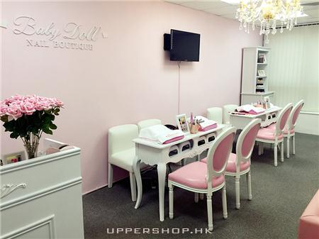 Baby Doll Nail Boutique