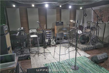MC Studio 錄音室 Band房