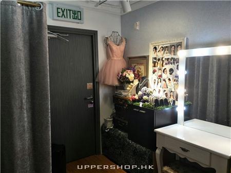 銅鑼灣 化妝室 租借 租用 化妝台 租 化妝間 月租 化妝枱 時租 新娘試妝 化妝師練妝 Bridal Make up Room Rental Causeway Bay CWB MUABridal Make up Room Rental Causeway Bay CWB MUA