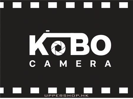 高寶菲林相機KoBo Camera