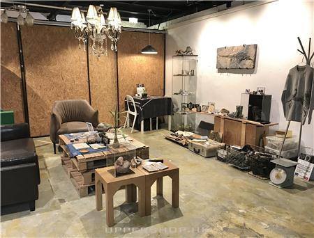 化石廊香港Timelesstfc gallery - Fossils