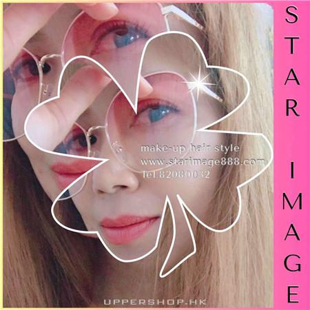 Star Image make up