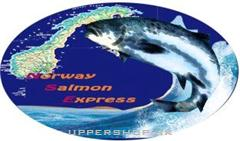 漁鮮快遞Norway Salmon Express