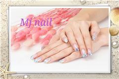 MJ nail shop