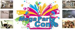 Mega Party Come