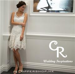 CR WEDDING INSPIRATIONS (已結業)CR WEDDING INSPIRATIONS