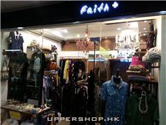 Faith+ 韓國OL加大碼[L~XXXXXXL]時裝店